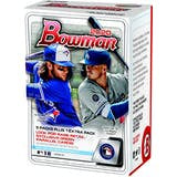 2020 Bowman Baseball Blaster Box