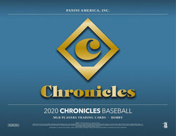2020 Chrom-icles (Bowman Chrome/Chronicles) Mixer