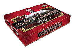 2015-16 Upper Deck Contours Hockey Hobby Box