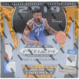 2019-20 Panini Prizm Draft Picks Basketball Pack
