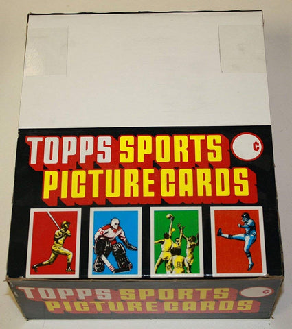 1987 Topps Baseball Rack Pack - Lot of 144 packs