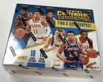 2018-19 Panini Contenders Basketball Box