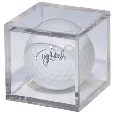 ULTRA PRO GOLF BALL DISPLAY