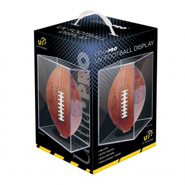 ULTRA PRO FOOTBALL DISPLAY