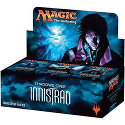 Magic The Gathering:  Shadows Over Innistrad Booster Box