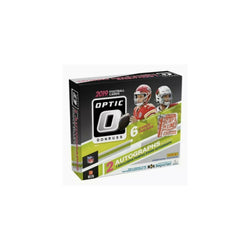 2019 Panini Donruss Optic Football FOTL Hobby Box