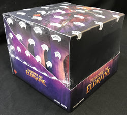 Magic The Gathering Throne of Eldraine Brawl Deck Display - 8 Decks