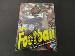 1983 Topps Football Box (BBCE Wrapped)