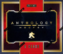 2015-16 Panini Rookie Anthology Hockey Box