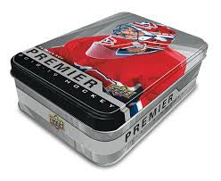 2018-19 Upper Deck Premier Hockey 10-Box Master Case