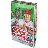 2019 Topps Baseball Series 2 Hobby 12-Box Case