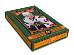 2015-16 Upper Deck O-Pee-Chee Hockey Box