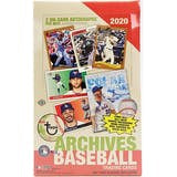 2020 Topps Archives Baseball Hobby Box