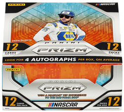 2019 Panini Prizm Racing Box