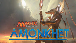 Magic the Gathering Amonkhet Bundle (Fat Pack)