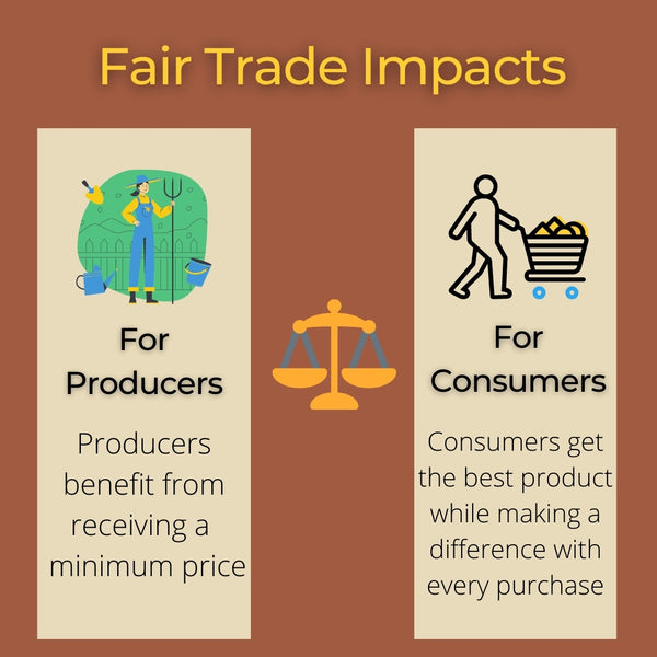 Why to Purchase Fair Trade Gifts this Holiday Season?