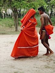 Traditional Wayuu Dance