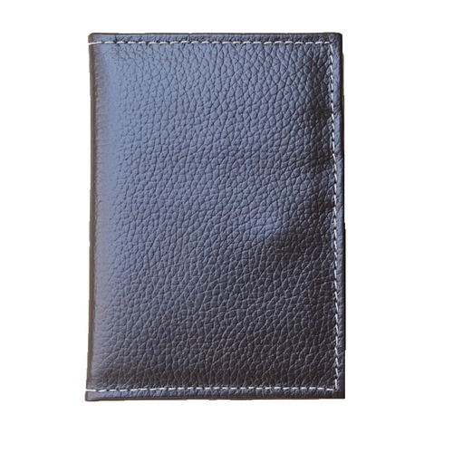 Leather Cardholder/ travelling wallet