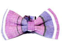 Bow Tie- 100% Organic Cotton