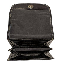 Leather Travel Pouch- Belt, hip Wallet