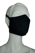 face mask, reusable mask, cotton mask, galaxie rouge face mask, Canadian mask,