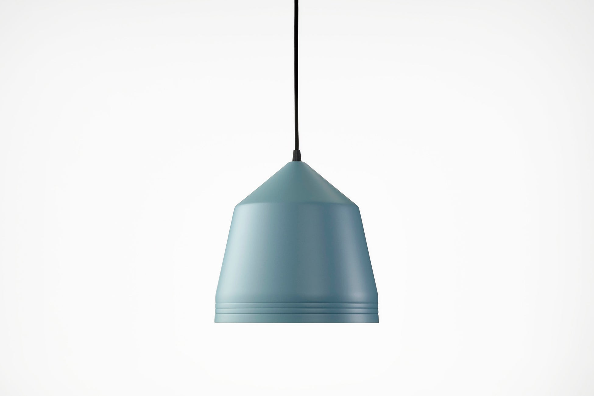 Cooper Pendant Beta Blue