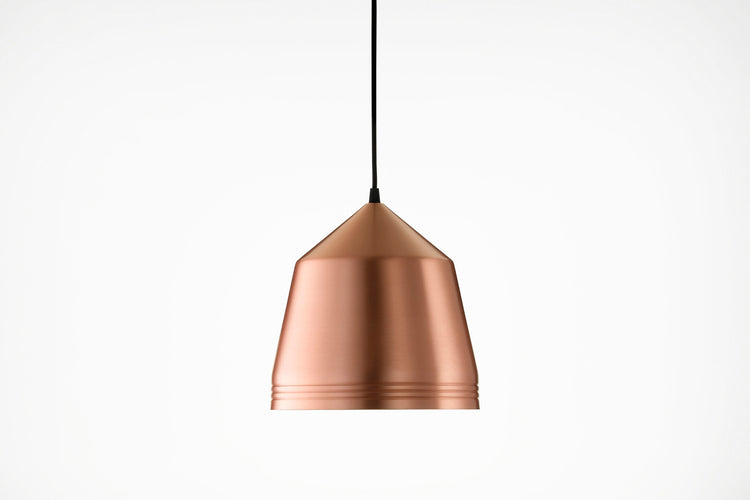 Cooper Pendant Copper