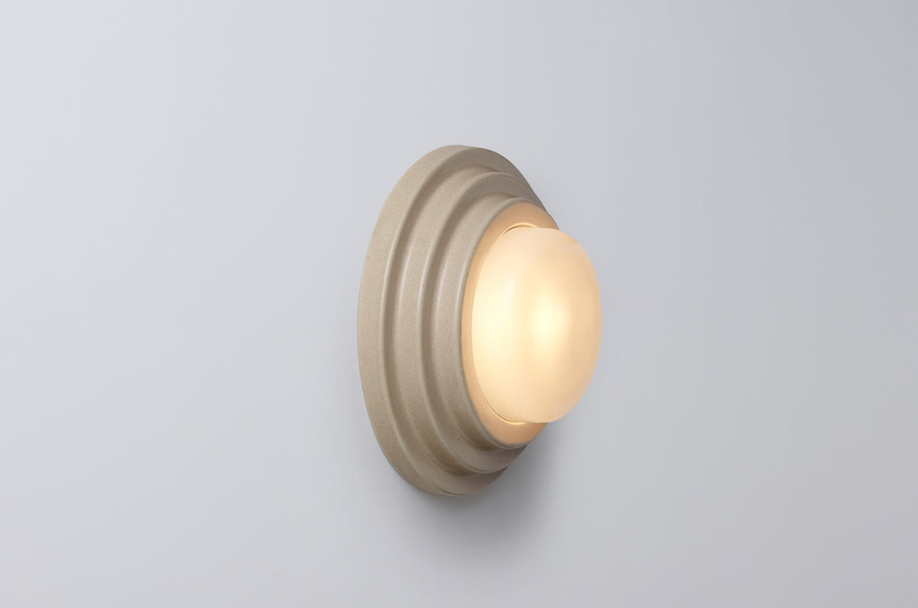 Honey Wall Light Earth