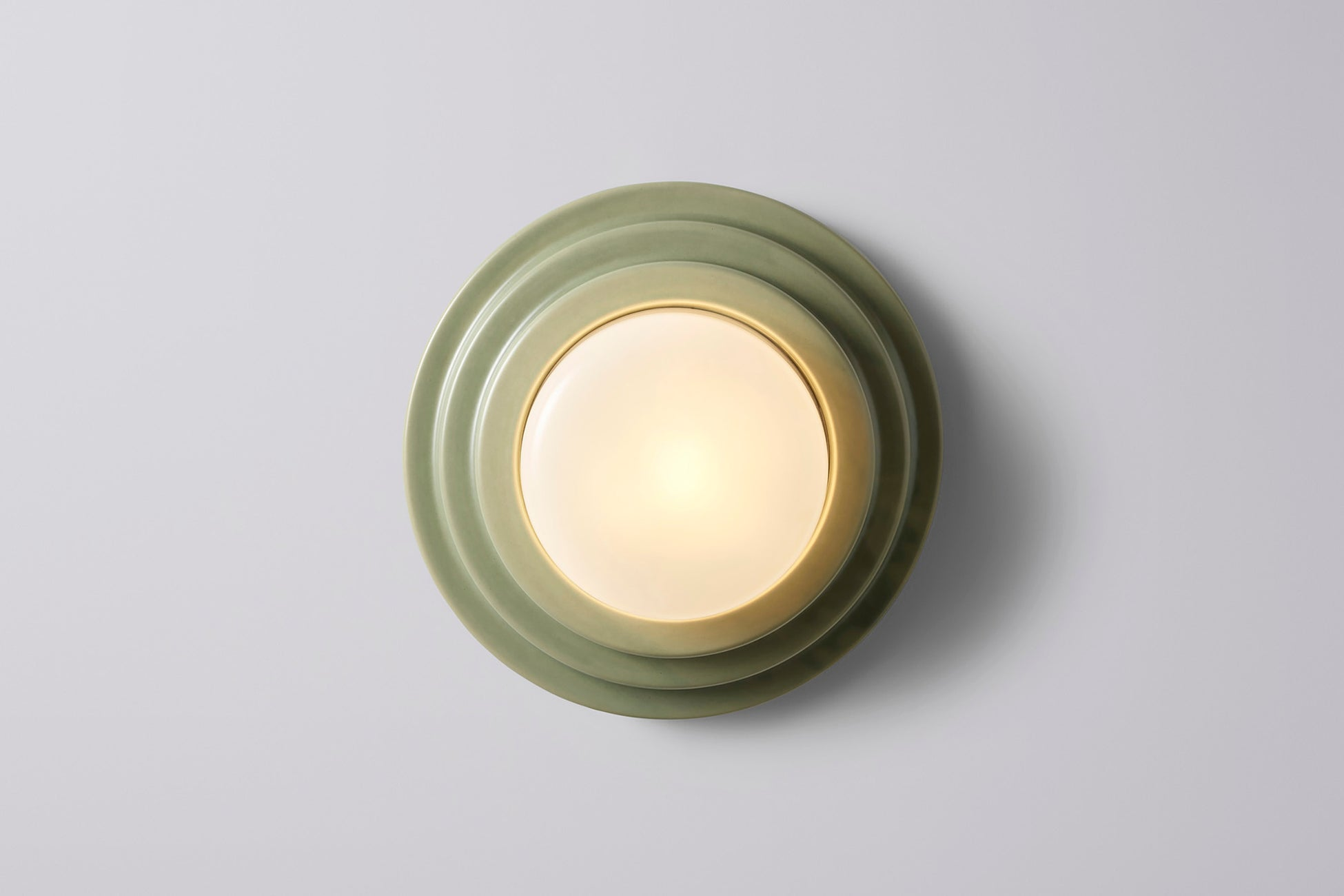Honey Wall Light Green