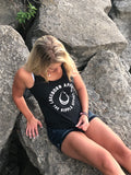Lakeborn Infinity Tank - Womens - Black