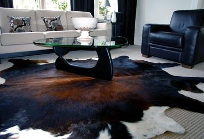 tips for taking care of a cowhide rug - Cow Hide Rug