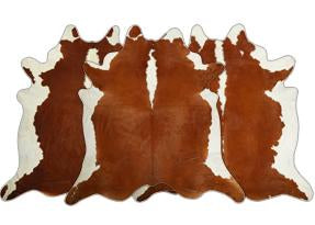 Hereford Cowhide Rugs