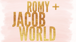 Romy + Jacob World