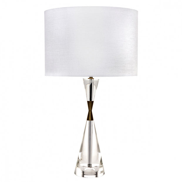 Sprite Crystal Table Lamp
