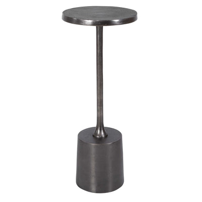 Sanaga Drinks Table Nickle