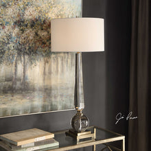 Crista Table Lamp