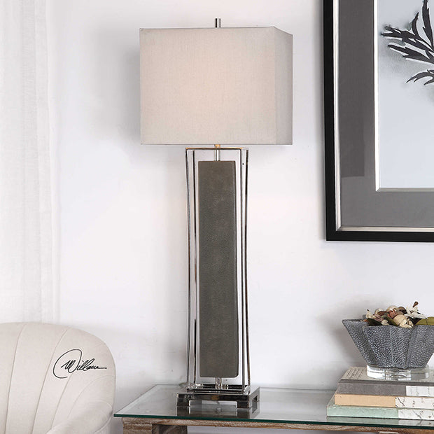 Sakana Tall Table Lamp