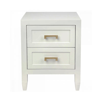 Solfora Bedside Table