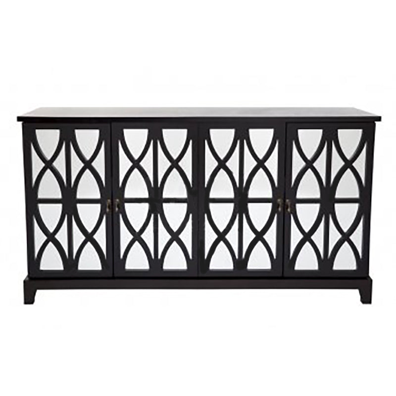 Astair Sideboard Black