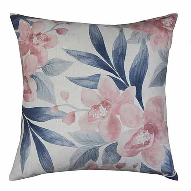 Orchid Blush Cushion