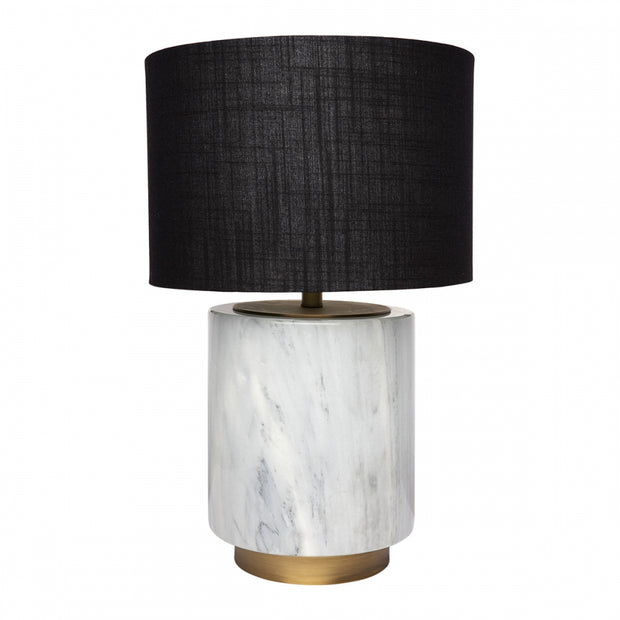 Narcos Marble Table Lamp