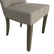 Alex Dining Chair Linen