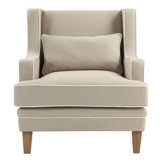 Bronte Natural Armchair