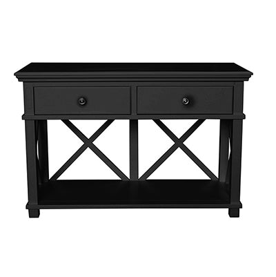 Lipari 2 Drawer Console