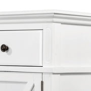 Lipari Buffet 4 Door