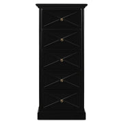Lipari Tallboy Black