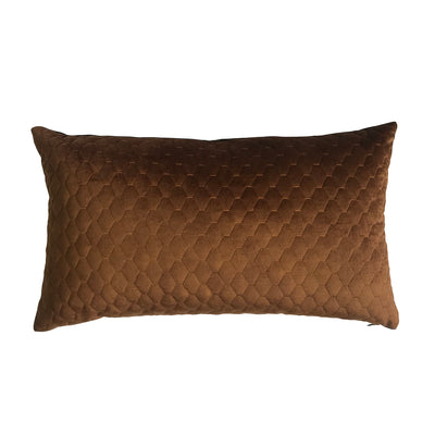 Celino Bronze Cushion Rect