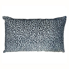 Leopard Lumber Cushion