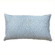 Snow Leopard Square Cushion