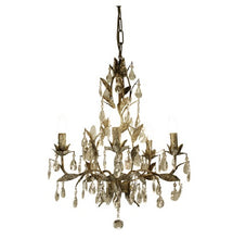 French Chandelier Small
